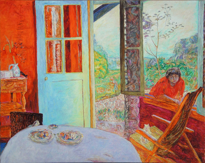 Reproductions  de tableaux de grand peintre