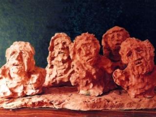 1987 Argile 60 20cm