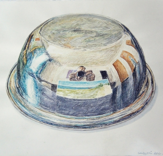 Aquarelle artiste peintre