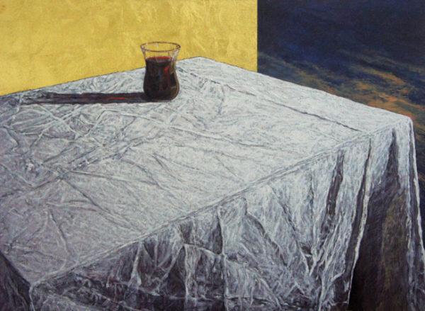 Patrick Salducci Artiste peintre
