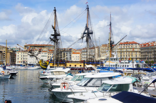 Photos gratuites Marseille