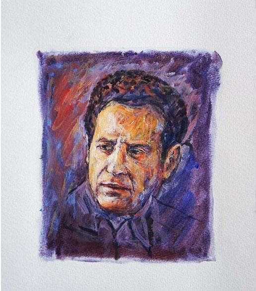 Portraitiste Marseille